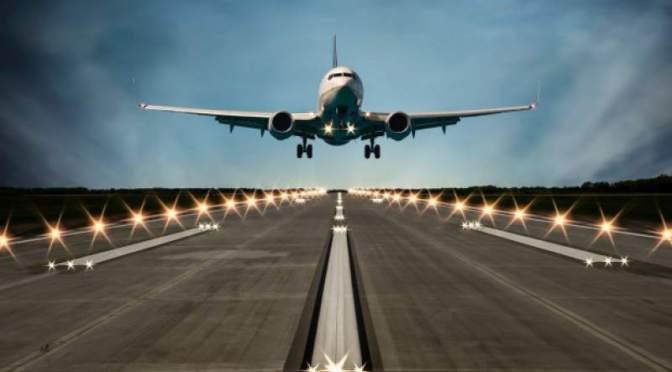 Demanda mundial de viajes aéreos es 63% más baja que antes de la pandemia: IATA