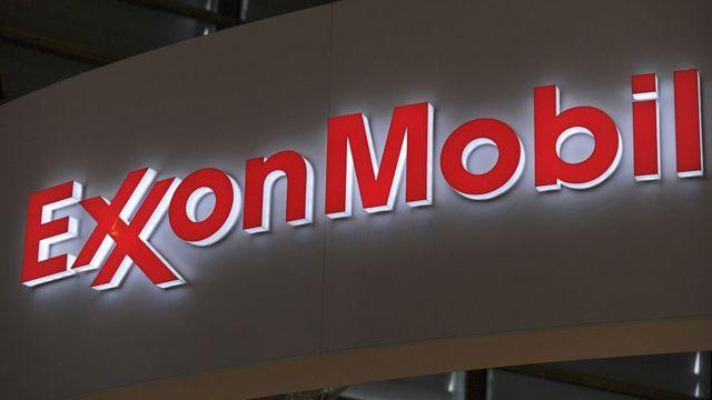 Exxon encabeza las estimaciones con el mayor beneficio trimestral en un año