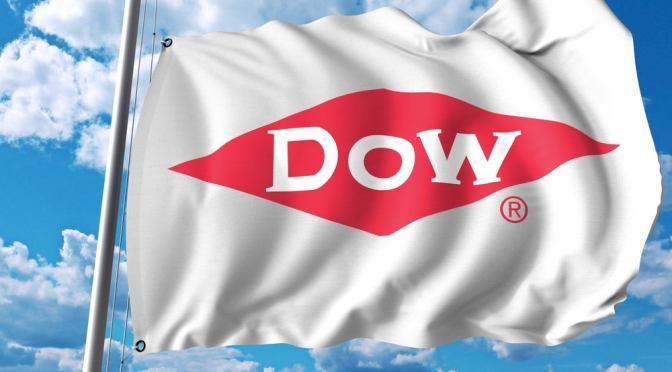 Dow da pronósticos optimistas de ventas a medida que la reapertura de las economías impulsa la demanda