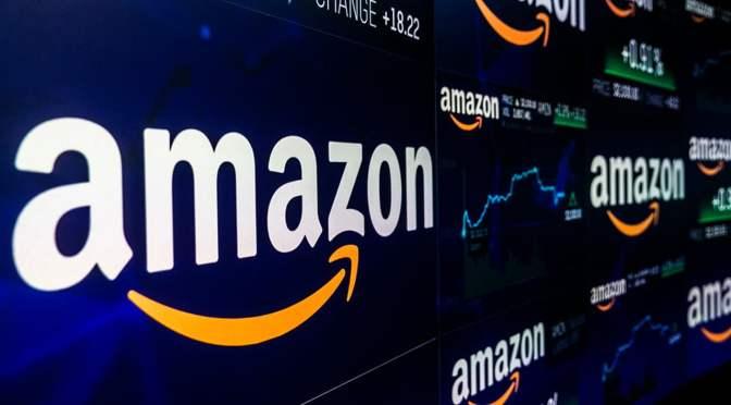 Amazon alcanzó una multa récord de privacidad de datos de la UE