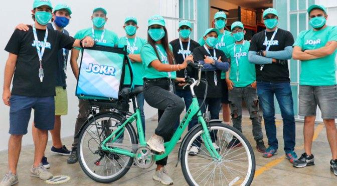 Startup Jokr recauda 170 millones de dólares de los inversores