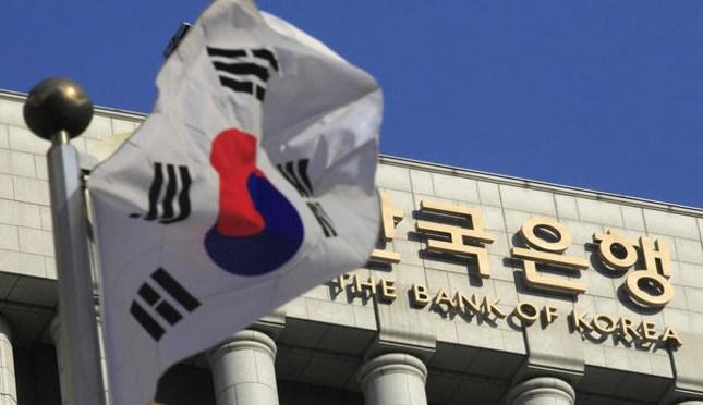 Corea del Sur está lista para poner en marcha el ajuste monetario de Asia