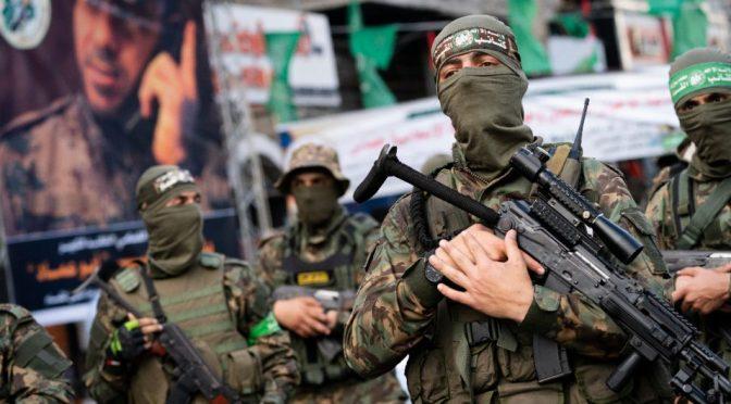 Israel endurece medidas contra Hamas y confisca sus cuentas de criptomonedas