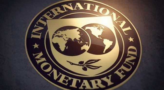 Jefe del FMI es optimista sobre las perspectivas de crecimiento en Europa