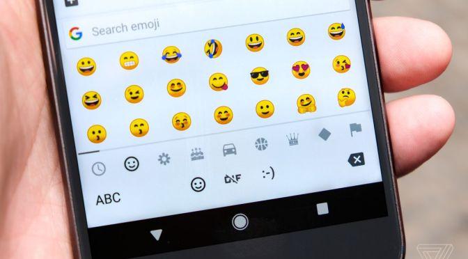 Google rediseña los emojis para hacerlos más reconocibles y accesibles