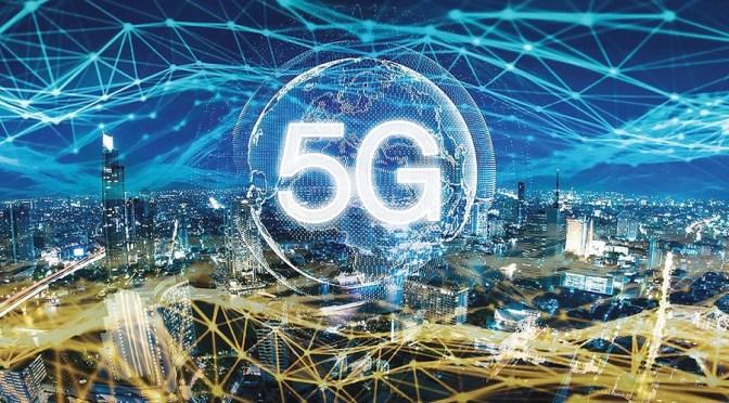 Integrar 560 millones de usuarios a la red 5G es la meta de China para 2023