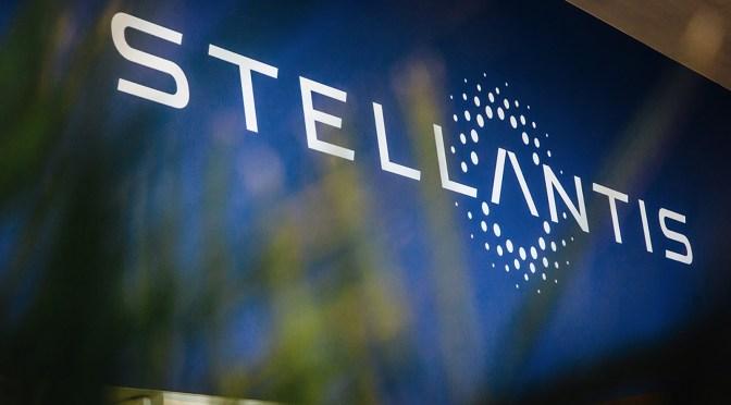 Stellantis apuesta por inversión de 30,000 millones de euros en el mercado de vehículos eléctricos