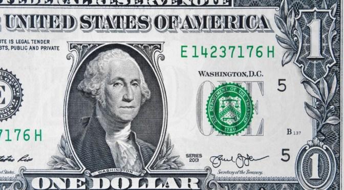Dólar recupera terreno pese a temores por contagios de virus Delta