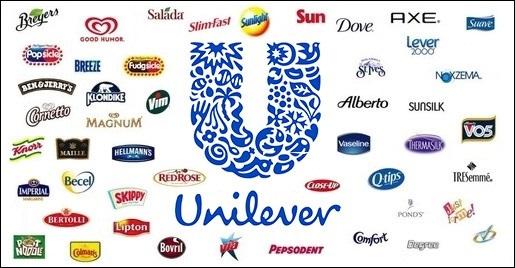 Preocupaciones de inflación eclipsan la fuerte primera mitad de Unilever