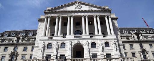 Banco de Inglaterra mantiene la guía de bonos bancarios, pero espera volver a la normalidad