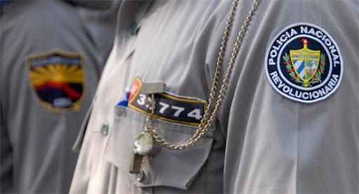 Estados Unidos sanciona a la Policía Nacional Revolucionaria de Cuba