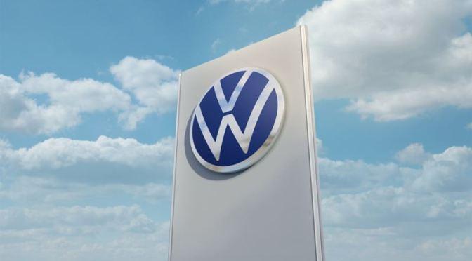 Volkswagen venderá la participación en la unidad de carga Electrify America