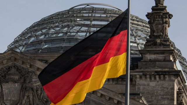 Alemania recibe 2,250 millones de euros del Fondo de Recuperación COVID de la UE