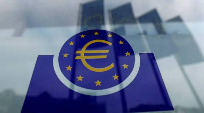 Rendimientos de los bonos de la zona euro bajan a media semana