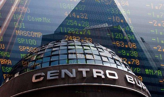 A qué se debieron los máximos históricos de la Bolsa Mexicana de Valores
