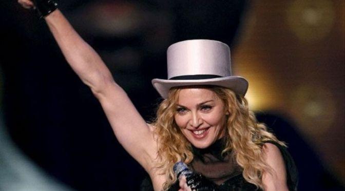 Madonna y Warner Music se asocian para reeditar todo el catálogo de la reina del pop
