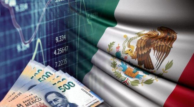 Economía de México aumenta en el segundo trimestre, pero no tiene pronóstico