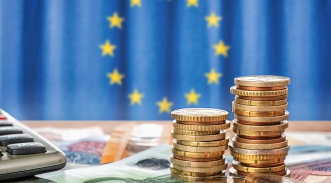 Preocupaciones de crecimiento global refuerzan los mercados de bonos de la zona euro