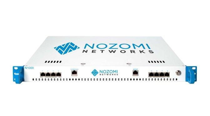 Startup de ciberseguridad industrial Nozomi Networks recauda 100 millones de dólares