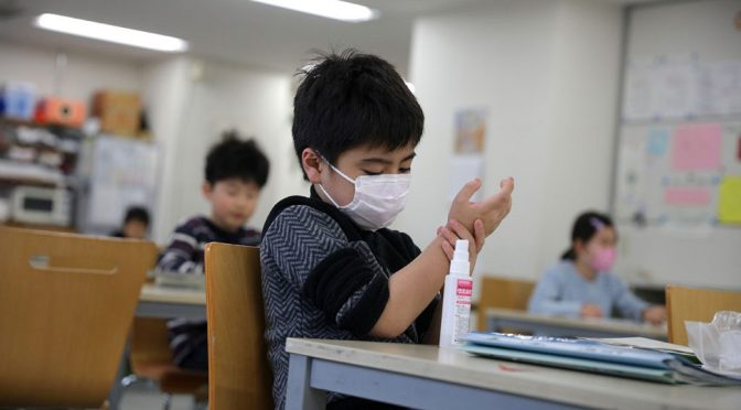 Detalla Segob que 5.2 millones de alumnos han dejado la escuela durante pandemia