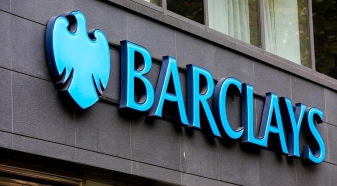 Barclays compra una cartera de tarjetas de crédito Gap de 3,800 millones de dólares