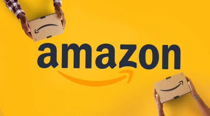 Amazon lanza entrega gratuita de un día en Brasil en medio de una feroz competencia