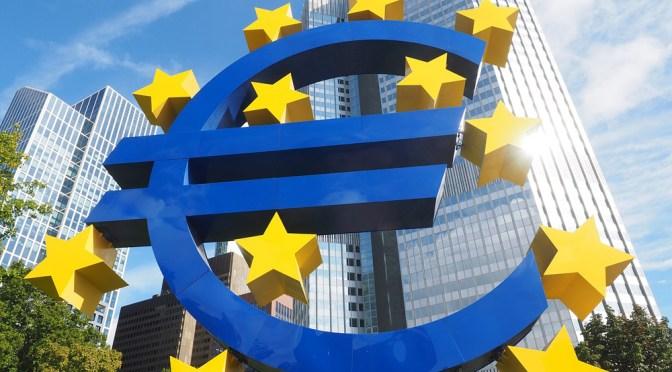 Rendimientos de los bonos de la zona euro caen a su nivel más bajo desde febrero