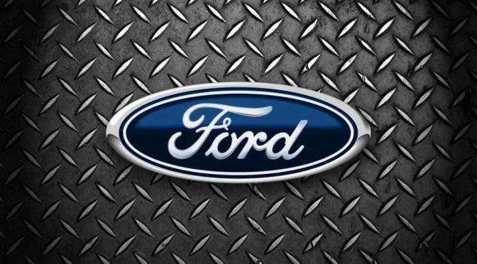 Ford contraataca en disputa con GM