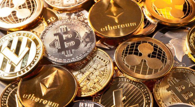 Identificadores digitales para ayudar a que el mercado criptográfico se generalice