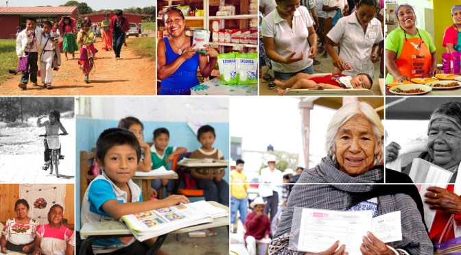 Programas sociales en México no están enfocados a los sectores más pobres: Coneval