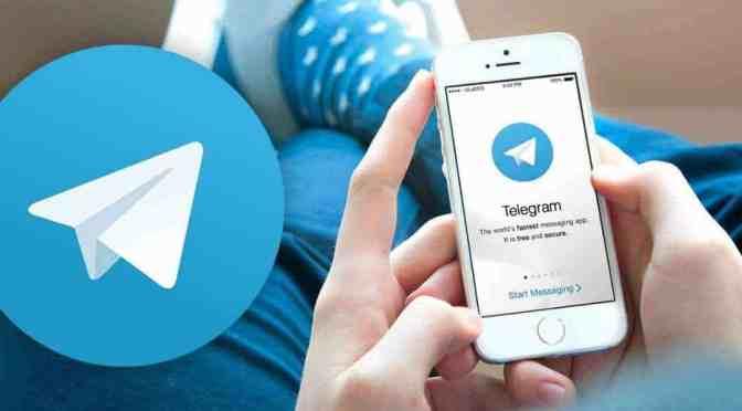 Tips para aprovechar Telegram durante este regreso a clases
