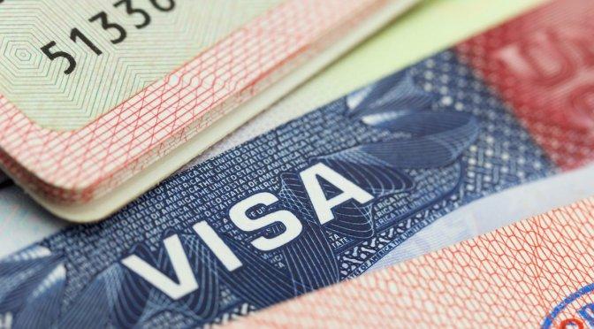 Estados Unidos retira visas a familiares de funcionarios nicaragüenses
