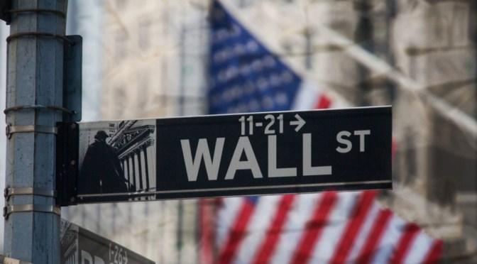 Se espera que Wall St aumente en ganancias a pesar de las preocupaciones