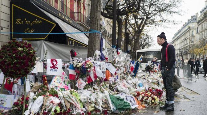 Francia monta una seguridad estricta para el juicio por los ataques yihadistas de 2015