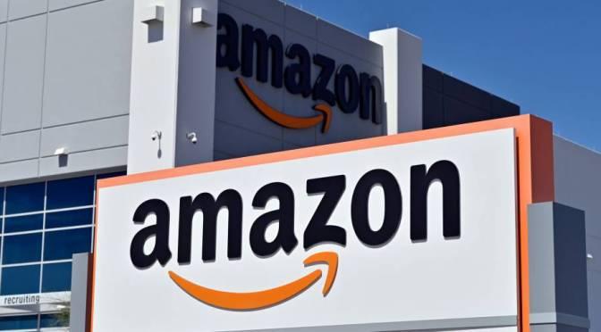 Amazon comenzará a ofrecer seguros a empresas del Reino Unido