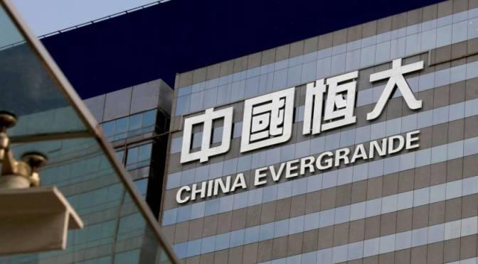 Problemas de Evergrande castigan la propiedad de China a medida que se propaga la preocupación