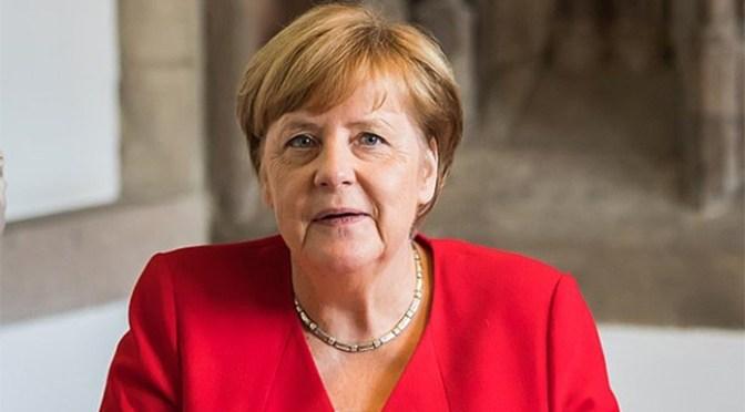 Angela Merkel: la política y la científica: López-Vela – Análisis