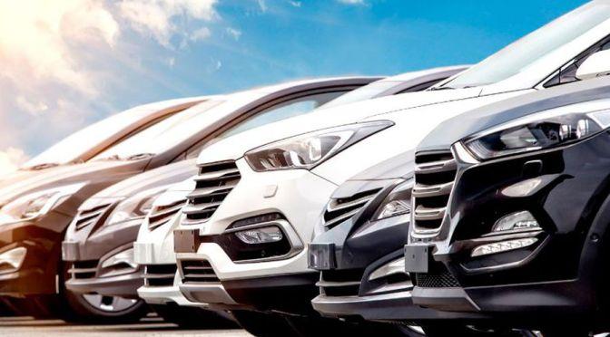 Impacto del COVID-19 podría afectar la producción de los fabricantes de automóviles japoneses en octubre