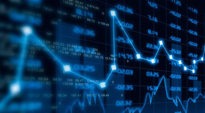 Acciones globales subieron y el dólar bajó debido a llamada entre Jinping y Biden