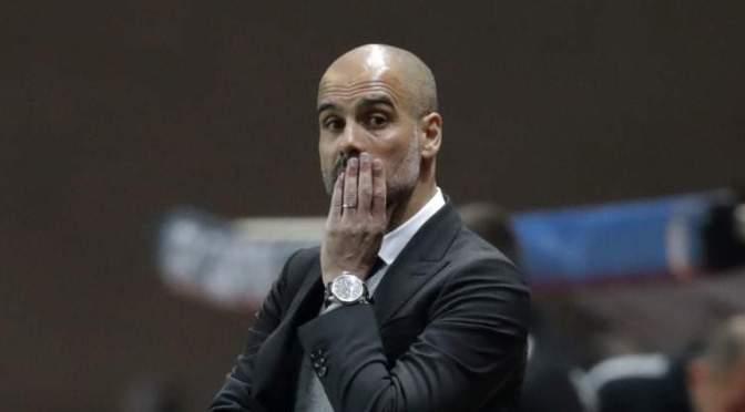 Man City se enfrenta a una crisis de lesiones mientras se avecinan batallas clave