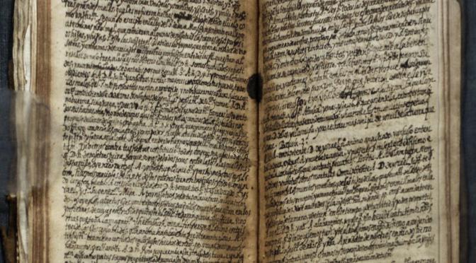 México recupera manuscritos faltantes del siglo XVI vendidos en subasta