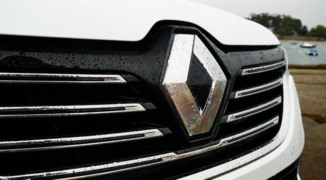 Renault en conversaciones para poner fin a la empresa de furgonetas chinas con Brilliance