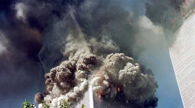 Tras el 9/11, un nuevo mundo se formó… pero no duró mucho