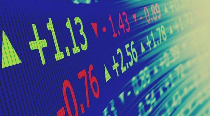 Las acciones sobreviven a la configuración de Fed Taper: Oanda – Análisis
