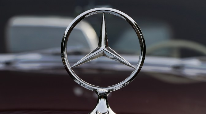 Mercedes-Benz se asocia con SSAB para explorar el acero sin combustibles fósiles para automóviles
