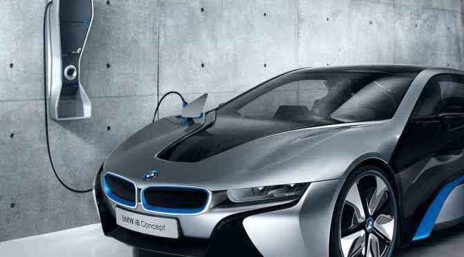 BMW reducirá las emisiones de carbono en el ciclo de vida del automóvil un 40% para 2030