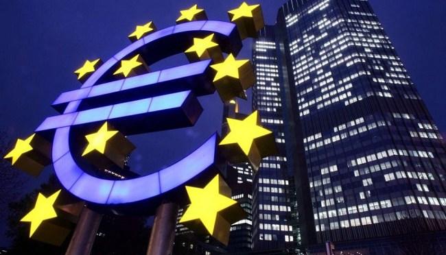 BCE reducirá sus compras de bonos de emergencia un peldaño durante el próximo trimestre