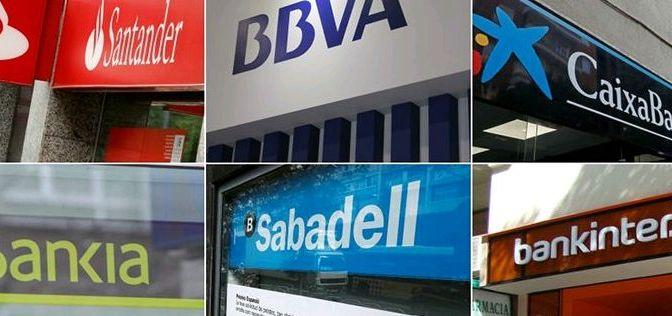Detalla informe que bancos europeos siguen reservando beneficios en paraísos fiscales