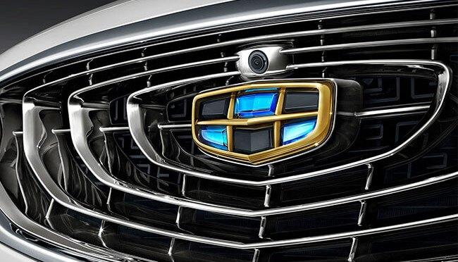 Fabricante de automóviles chino Geely contrata al ex jefe de diseño de Bentley