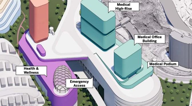 Con inversión de 2 mil mdp, Hospital Hadassah Bosque Real revolucionará estándares de salud